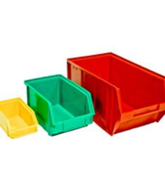 Mini Small Medium Pbox